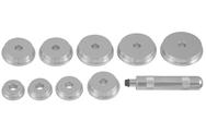 Набор оправок для установки подшипников и сальников Сорокин 40.67 (10шт) Сорокин Ручной Инструмент