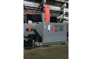 Rifa RFMP4026 Двухколонный обрабатывающий центр Rifa Портальные Фрезерные станки