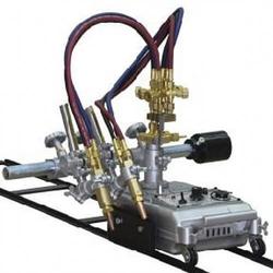 CG-30II газорезательная машина Российские фабрики Газорезательные машины Газосварочное