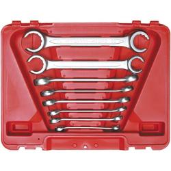 Набор ключей накидных Сорокин 1.108 Universal (8-32мм, 8 предметов) Сорокин Ручной Инструмент