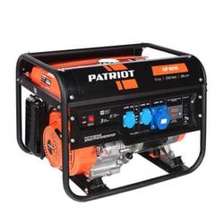 Patriot GP 6510 Генератор бензиновый Patriot Бензиновые Генераторы