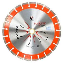 DIAM Универсал Master Line 000496 1A1RSS алмазный круг для бетона 230мм Diam По бетону Алмазные диски