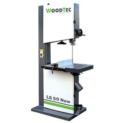 Станок ленточнопильный WoodTec LS 50 NEW Woodtec Ленточнопильные станки Столярные станки
