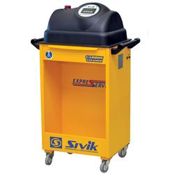 Sivik КС-120М Установка для диагностики и промывки топливных систем Carbon Cleaner Sivik Стенды и установки Замена жидкостей