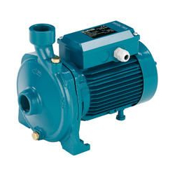 Calpeda NM 2/A Насосный агрегат моноблочный резьбовой Calpeda Насосы Генераторы и мотопомпы