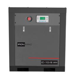 Винтовой компрессор Ironmac IC20/8 AM 8 2.37 (м3/мин.) Ironmac Винтовые Компрессоры