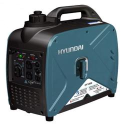 ИНВЕРТОРНЫЙ ГЕНЕРАТОР HYUNDAI HY 125SI Hyundai Бензиновые Генераторы