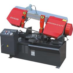 IRON-CUT CS-380 (GW4038) Консольный полуавтомат ленточнопильный станок IRON-CUT Полуавтоматические Ленточнопильные станки