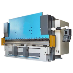 P75051 Листогиб с ЧПУ Китайские фабрики Гидравлические Листогибочные прессы