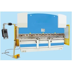 PES 80/2500 Листогиб Китайские фабрики Гидравлические Листогибочные прессы