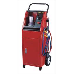 ATIS GL-122 Установка пневматическая для промывки масляной системы ДВС Atis Стенды и установки Замена жидкостей