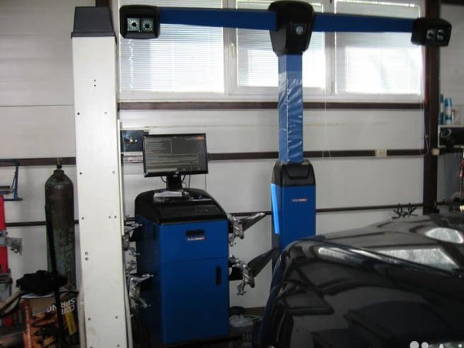 Техно Вектор 7 (V 7204 K A) Стенд для сход-развала с технологией 3D Технокар Стенды сход-развал Автосервисное оборудование