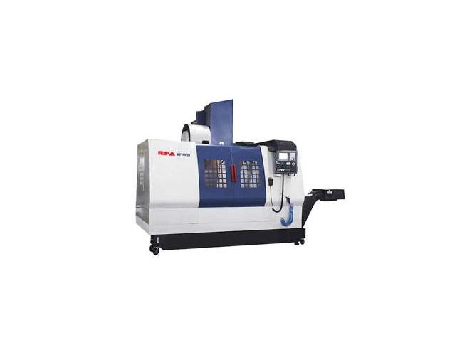 Rifa RFHV80 Вертикальный центр механической обработки с ЧПУ Rifa Станки с ЧПУ Фрезерные станки