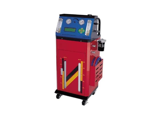 ATIS GA-322LCD Установка электрическая для замены жидкости в АКПП c дисплеем Atis Стенды и установки Замена жидкостей