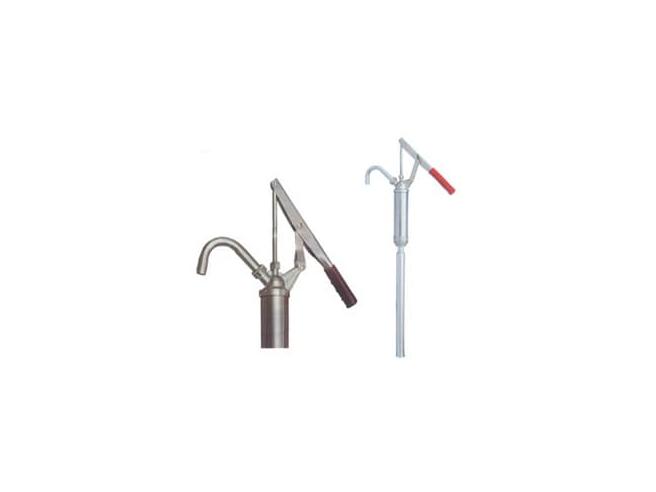 Atis HG-1026 Насос ручной для бочек 180 / 220л, 14 л./мин Atis Маслораздача Замена жидкостей