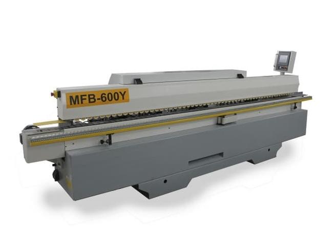 MFB-600Y Автоматический кромкооблицовочный станок Российские фабрики Автоматические станки Кромкооблицовочные