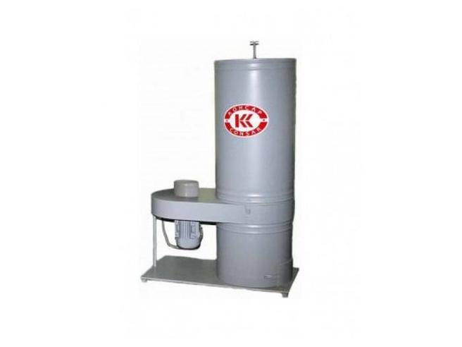 УВП-2000А Пылеулавливающий агрегат Стружкоотсос Консар Аспирация Столярные станки